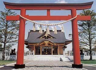美瑛神社 - 北海道神社庁のホームページ